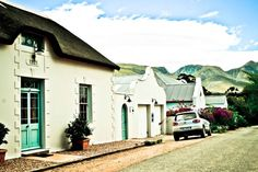 Stanford – Good enough to Eat Good Enough To Eat, Heritage Site, South Africa, Mansions, House Styles, Building, Places, Pictures, Home
