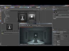 (1) Octane Render for C4D - Distribution - YouTube