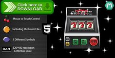 [ThemeForest]Free nulled download HTML5 Slot Machine: Jackpot 777 from http://zippyfile.download/f.php?id=45763 Tags: ecommerce, arcade, casino, casino games, games, html5 games, html5 mobile games, html5 slot machine, jackpot, jackpot games, mobile games, play, slot machine, slot machine games