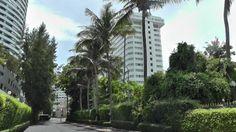 Обзор отеля Jomtien Palm Beach 4*. Паттайя. Тайланд.