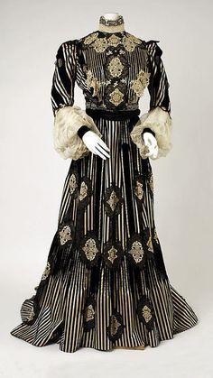 Dress  1900-1905  The Metropolitan Museum of Art