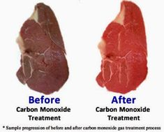 """This Is Outrageous — Toxic Decayed Meat Being Sold As """"Fresh"""""""