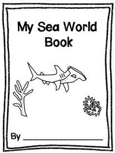 Brilliant Bundles: Preschool Starfish Activities for an