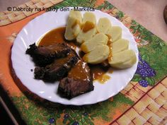 Beef, Recipes, Food, Meals, Meat, Essen, Ripped Recipes, Eten
