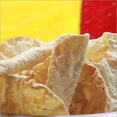 www.angelstarch.com/padmaa-snacks.php - Padmaa Snack Manufacturers, Suppliers & Exporters In India. Our Product is used to avoid the cracks on foods like papad, vathal.