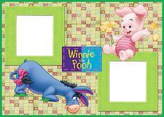 Cute Winnie The Pooh, Boy Illustration, Eeyore, Photoshop, Disney Art, Dinosaur Stuffed Animal, Classroom, Toys, Scrapbooking