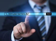 #PwC: Neue #Karriereseite als Startpunkt für eine top #CandidateExperience