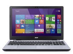 """Portátil Acer Aspire V3-572G-70Q8 de 15.6"""" #iphone #blogtecnologia #tecnologia Visita http://www.blogtecnologia.es/producto/portatil-acer-aspire-v3-572g-70q8-de-15-6"""