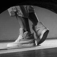 64cb0b9aeb2b 109 Best Supra footwear images