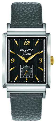 Bulova Unveils Frank Sinatra Collection: Four New Designs On 10 New Watches | WatchTime - USA's No.1 Watch Magazine Bulova Watches, 3 O Clock, Black Accents, Luxury Watches, Vintage Inspired, Watches For Men, Magazine, Collection, Design