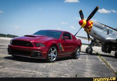 #roush, #stage3, #p51, #mustang