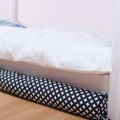 Bolster Bumper Toddler Bed House Beds Snake Pillow Cushion Bedding Crib