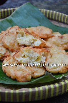 Diah Didi's Kitchen: Limpang Limpung Spesial