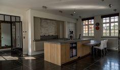 Exclusieve villa in Vlaamse hoevestijl
