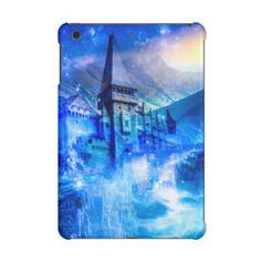 Castle of Glass iPad Mini Covers