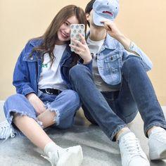Image de korean, ulzzang, and couple