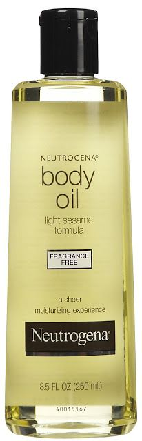 Natural Beauty: Why We Love Body Oil | College Gloss