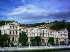 Universidad de Deusto.