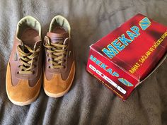 Original issue NEW MEKAP Shoes PKK Guerilla military original Size 9.5 #Mekap