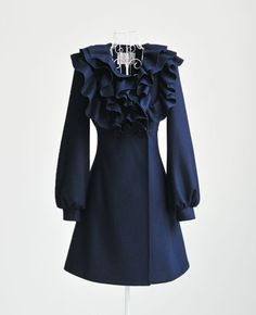 How cute is this!?! Next winter I will be thin enough to wear this;) Motivation!