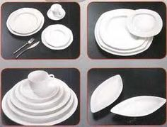 Ceramic Crockery Items