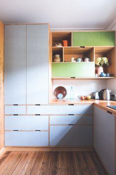 New Kitchen Corner Shelves Colour Ideas Kitchen On A Budget, Home Decor Kitchen, Kitchen Furniture, Kitchen Interior, Home Kitchens, Kitchen Ideas, Furniture Layout, Decorating Kitchen, Interior Modern