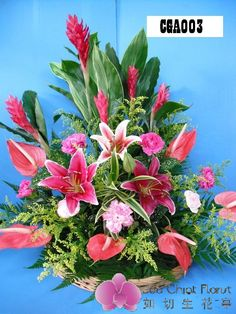 Grand Opening Stands | Joo Chiat Florist