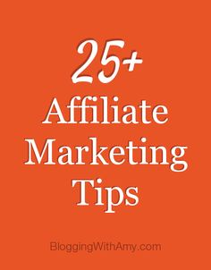 posts and look for affiliate opportunities. Have you ever mentioned a product, perhaps in passing, that you use? M