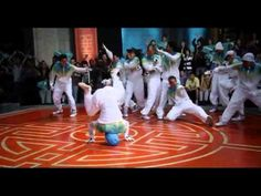 Step up 3D.....best dance of the whole movie:)