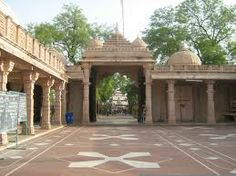 The Mankameshvar Temple is located in Kheda, at a distance of about 40 km from the Ahmedabad. It is one of the most frequented temples of the area. The devotees believe that prayers offered here are always answered and hence the temple draws visitors from all over the country. Please Shopping This Site:- http://sendrakhitoahmedabad.com/