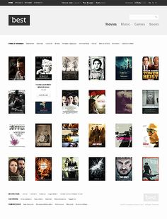 'best CD PrestaShop Themes by Hermes Good Movies, Hermes, Photo Wall, Entertainment, Templates, Store, Books, Livros, Fotografie