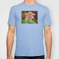 """""""1"""" T-shirt by Robert Lee - $18.00 #art #flower #iphone #ipod #ipad #galaxy #s4 #s5 #s6 #case #cover #skin #colors #mug #bag #pillow #stationery #apple #mac #laptop #sweat #shirt #tank #top #clothing #clothes #hoody #kids #children #boys #girls #men #women #ladies #lines #love #light #home #office #style #fashion #accessory #for #her #him #gift #want #need #love #print #canvas #framed #Robert #S. #Lee"""