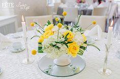 FETE floral events / Toronto