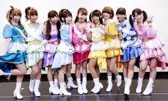 楠田亜衣奈『ラブライブ! μs →NEXT LoveLive!2014 ~ENDLESS PARADE