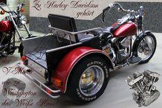servicar   Harley-Davidson-Servi-Car