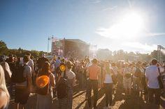 Ruisrock 2014 Photo by Joonas Vohlakari Events, Concert, Happenings, Concerts, Festivals