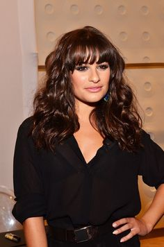 Lea Michele - Fashion's Night Out At SAKS Fifth Avenue
