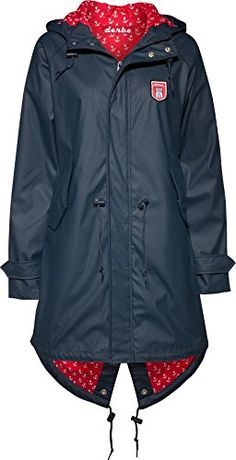 Derbe Travel Friese Anchor Damen Jacke Regenjacke /Navy/red, Size:s Derbe http://www.amazon.de/dp/B00SHJLYL0/ref=cm_sw_r_pi_dp_Ucvkvb1W451AS
