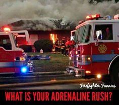 #ilovemyjob #firefighters