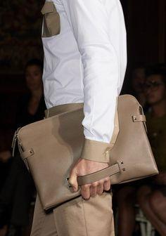 Valentino Menswear Spring/Summer 2014