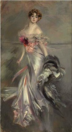 auctionguide:    Giovanni Boldini (Italian, 1842-1931) Portrait of Marthe Régnie  Christie's, 19th Century European Art, London, Oct 12th