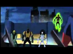 Ultimate Spiderman Season 2 Finale (The Return Of The Sinister Six/Ultim...