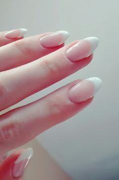 #nails #french #frenchnails