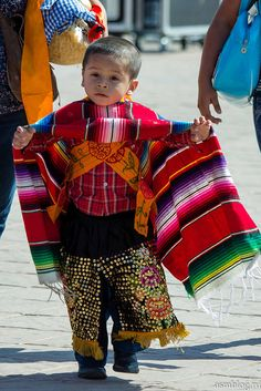 Fiesta grande de Chiapa de Corzo by barryprudom, via Flickr