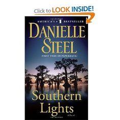 Southern Lights: A Novel by Danielle Steel
