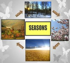 Seasons and  Weather - Seasons - Months - Days of the Week - Interactive slide showThis is a beautiful and informative 21 slide PowerPoint presentation. This is a super fun and interactive slide show. * Word scramble- Days of the Week* SEASONS:- spring- summer- autumn- winter* MONTHS:- January- February- March- April- May- June- July- August- September- October- November - December * Days of the Week:- Sunday- Monday- Tuesday-  Wednesday- Thursday- Friday- SaturdayI've given you 2 slides to…