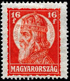 Grand Prince, Saved Passwords, Saint Stephen, Holy Roman Empire, Chat Board, Stamp Collecting, Postage Stamps, Hungary