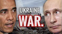 UKRAINE: Minsk Peace Deal to End in War