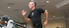 """""""I'm 80, but really I beat most of the guys at 40 in the gym,"""" jokes Gary Player. Except, that's not a joke. The World Golf Hall of Famer is still practicing what he preaches about the benefits of diet and exercise. With National Nutrition Month and Diabetes Alert Day (March 22) upon us, we caught up with the South African fitness icon to glean a few words of wisdom.  Daily exercise routine… """"I still do 1,300 crunches and sit-ups. I still push 300 pounds with my legs and I run on the…"""