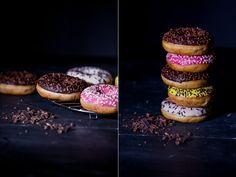 Doughnut, Desserts, Food, Tailgate Desserts, Deserts, Essen, Postres, Meals, Dessert